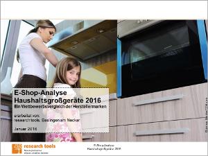 E-Shop-Analyse Haushaltsgroà geräte 2016-72