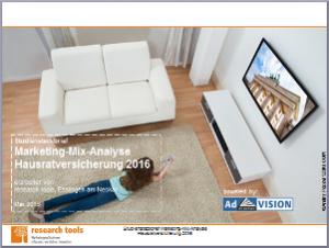 Marketing-Mix-Analyse Hausratversicherung 2016-72