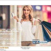 Marketing-Mix-Analyse Kreditkarten 2017