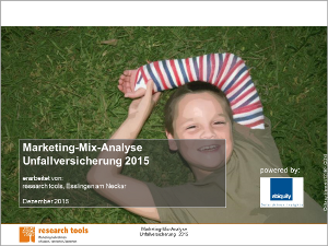 Marketing-Mix-Analyse Unfallversicherung 2015-72