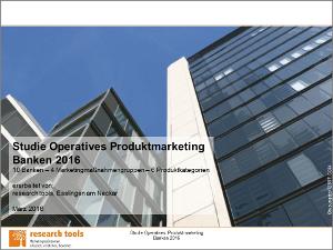 Studie Operatives Produktmarketing Banken 2016-72