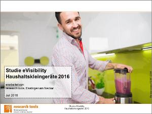 Studie eVisibility Haushaltskleingeräte 2016-72