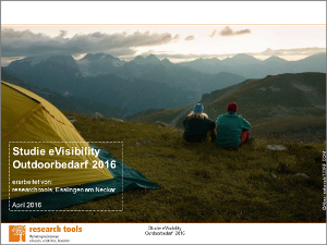 Studie eVisibility Outdoorbedarf 2016-72
