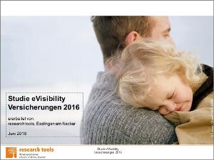Studie eVisibility Versicherungen 2016-72