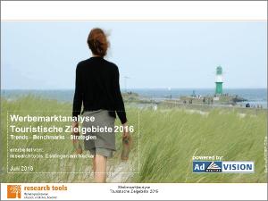 Werbemarktanalyse Touristische Zielgebiete 2016-72